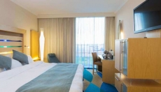 Radisson Blu Hotel London Stansted Airport, Stansted