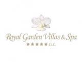 Camere a partire da € 278 + Colazione - Royal Garden Villas, Tenerife