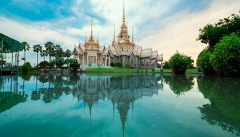 Discover the hidden Thailand
