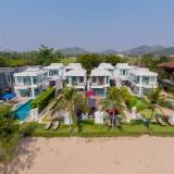 X2 Hua Hin LeBayburi – Pranburi Villa